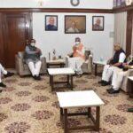 ગુજરાત નવા મુખ્યમંત્રી